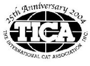 International Cat Association